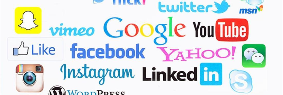 sosiale-medier-I-COLOURBOX15658277